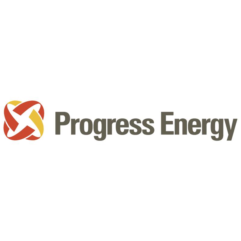 Progress Energy vector