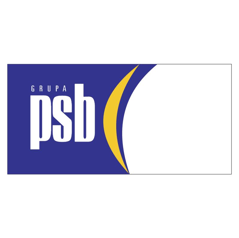 PSB vector logo
