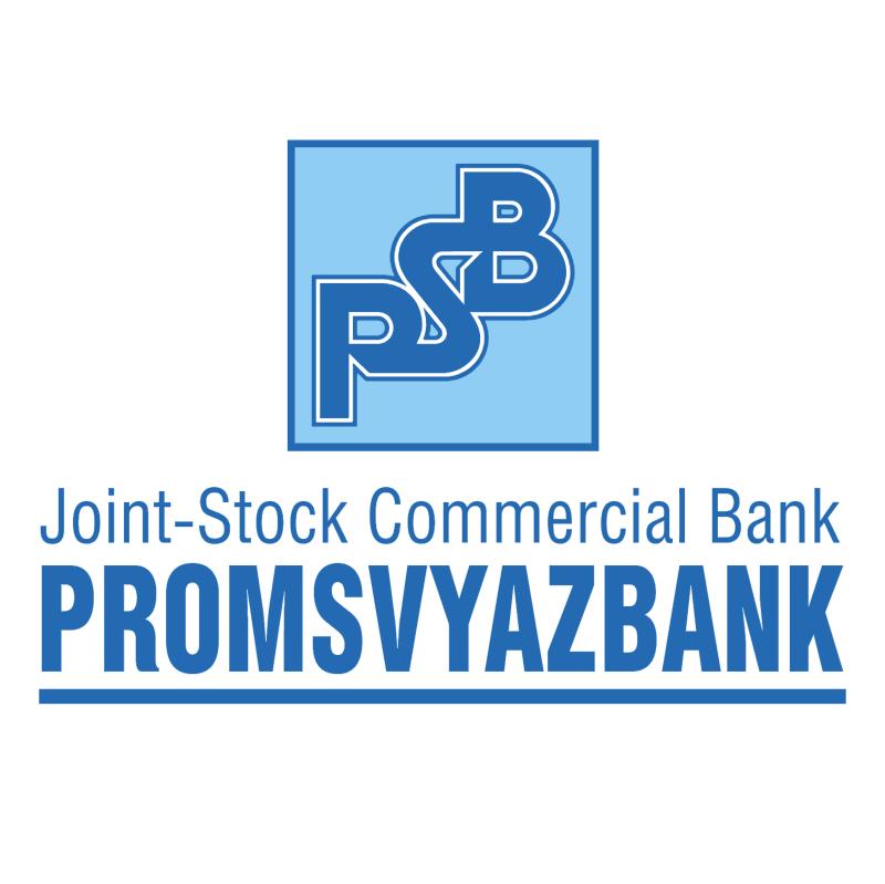 PSB Promsvyazbank vector