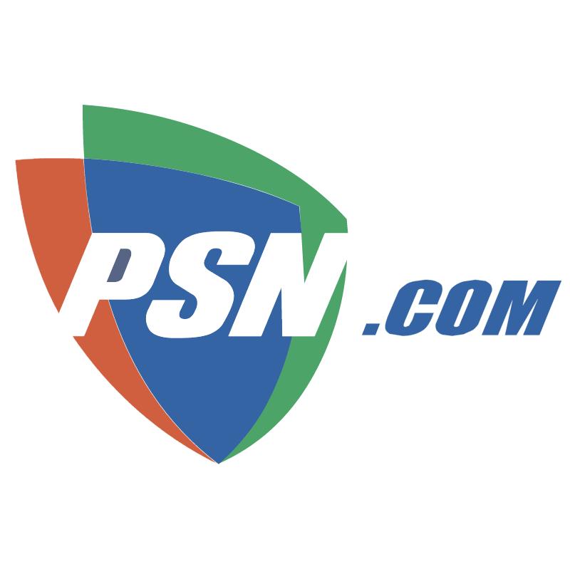 PSN vector