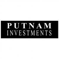 Putnam Investments vector