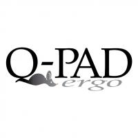 Q PAD vector