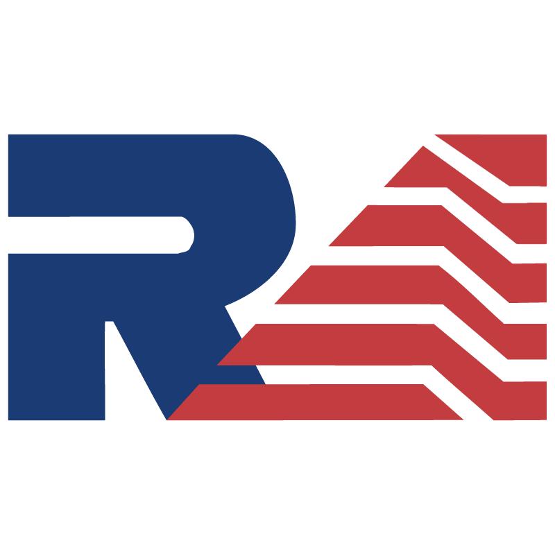 RailAmerica vector