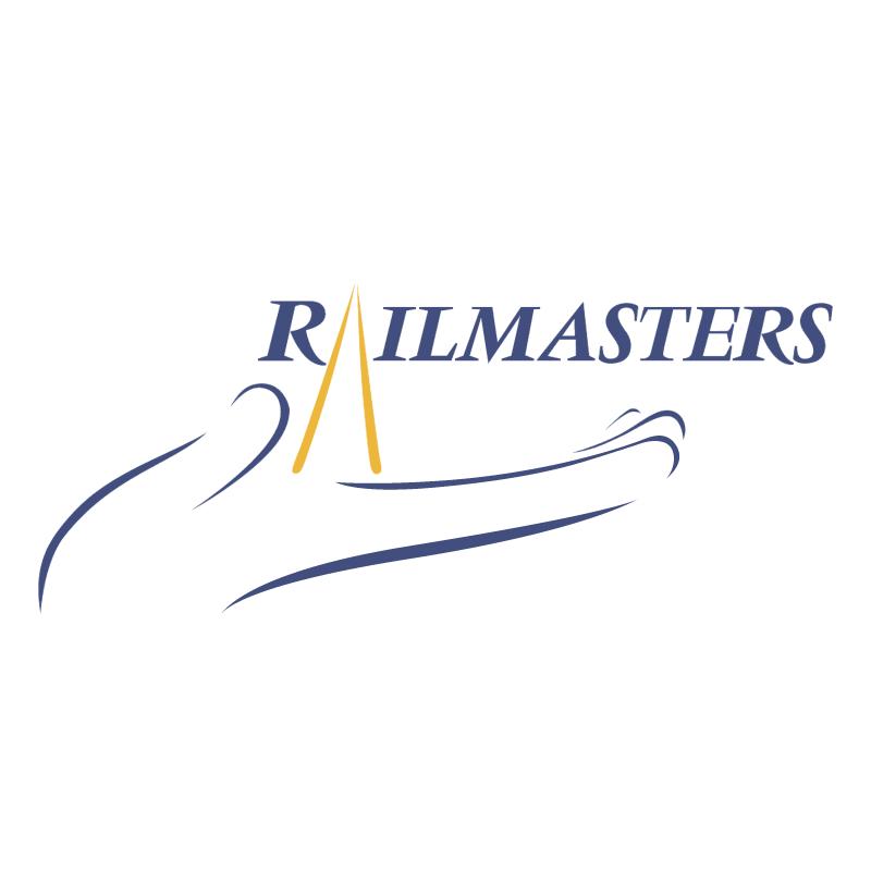 Railmasters vector