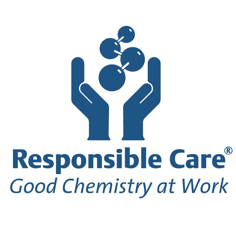 Responsible Care vector logo