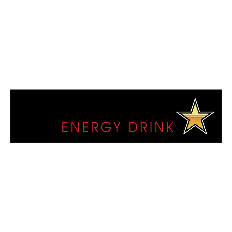 Rockstar Energy Drink vector