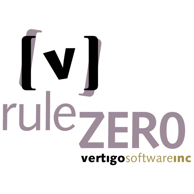 RuleZero vector