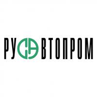 Rusautoprom vector