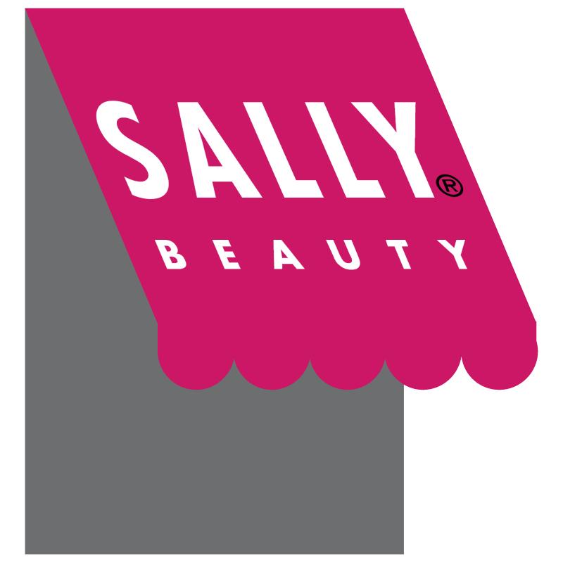 Sally Beauty vector logo
