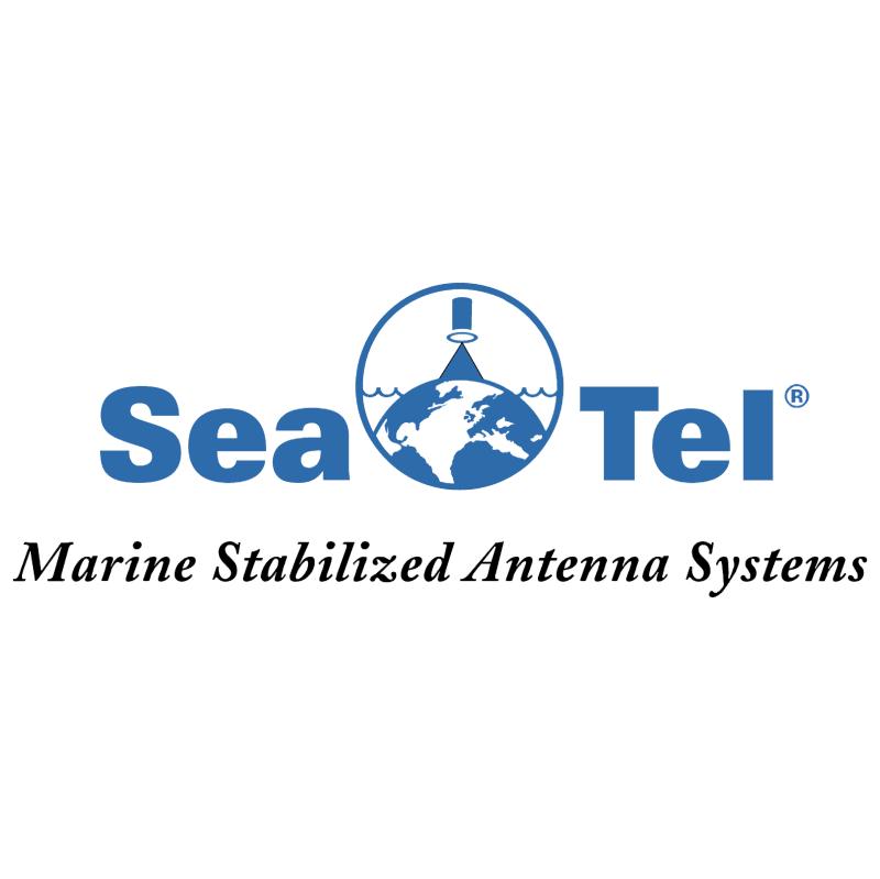 Sea Tel vector