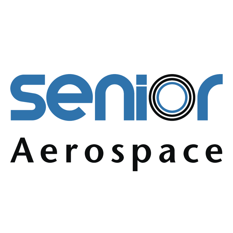 Senior Aerospace vector