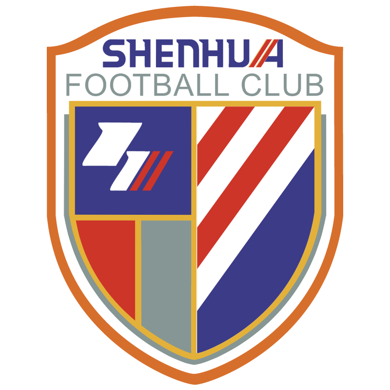 Shanghai Shenhua vector