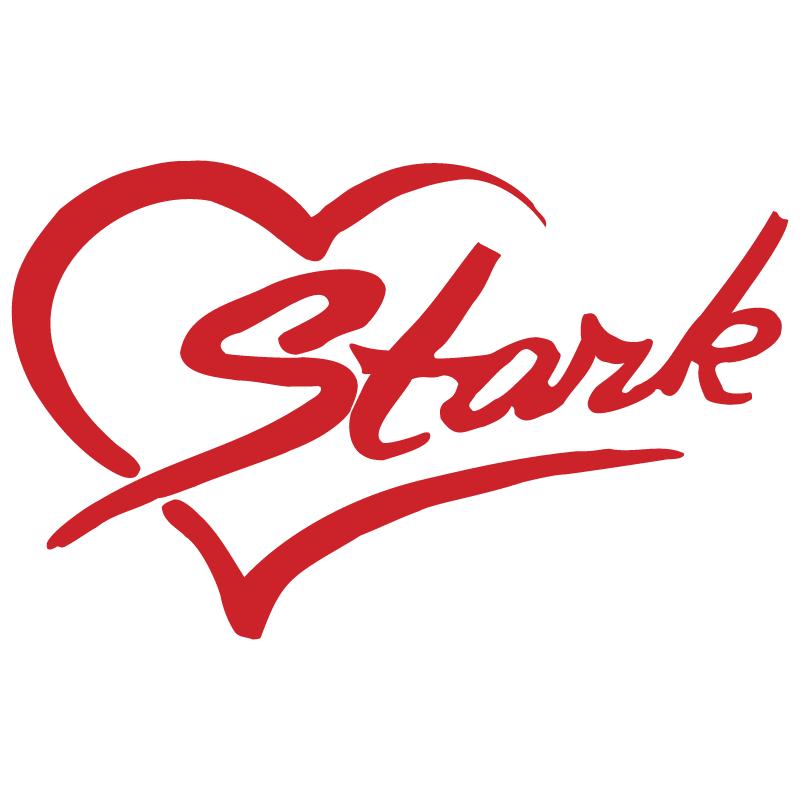 Stark vector logo