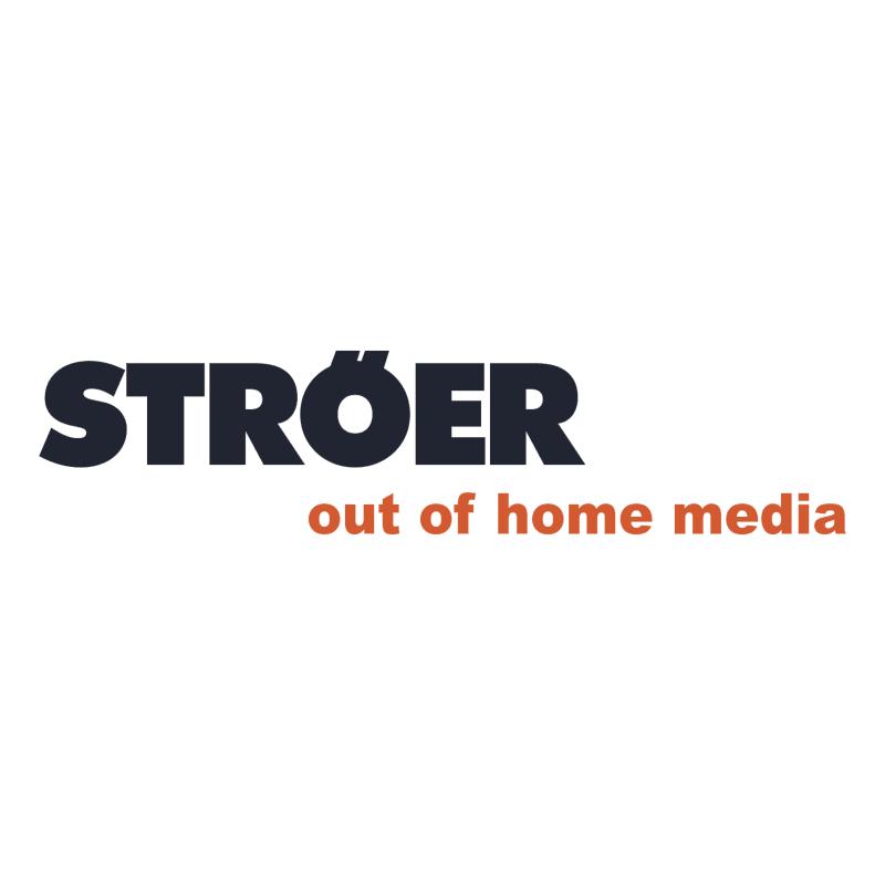 Stroeer vector