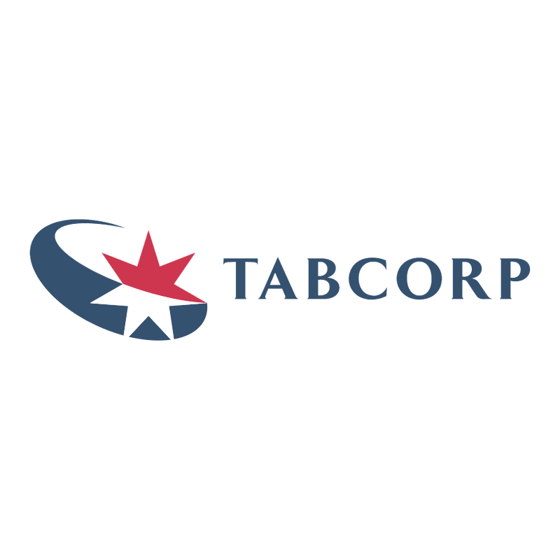 Tabcorp vector