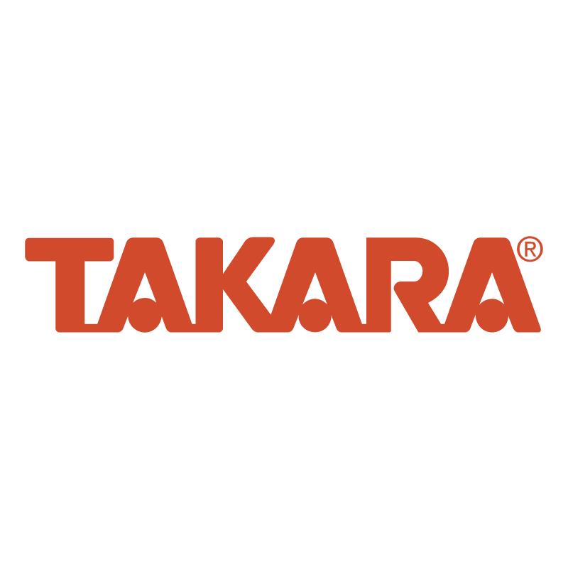 Takara vector logo