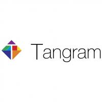 Tangram vector