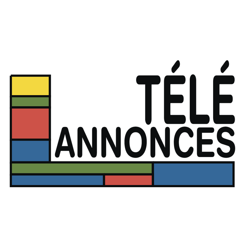 Tele Annonces vector