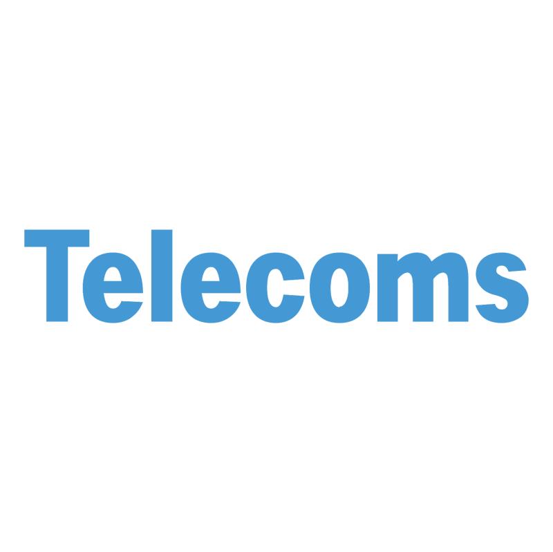 Telecoms vector