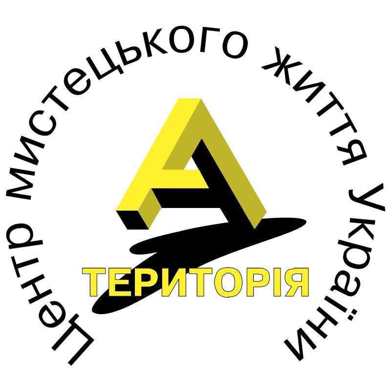 Teritoriya A vector logo