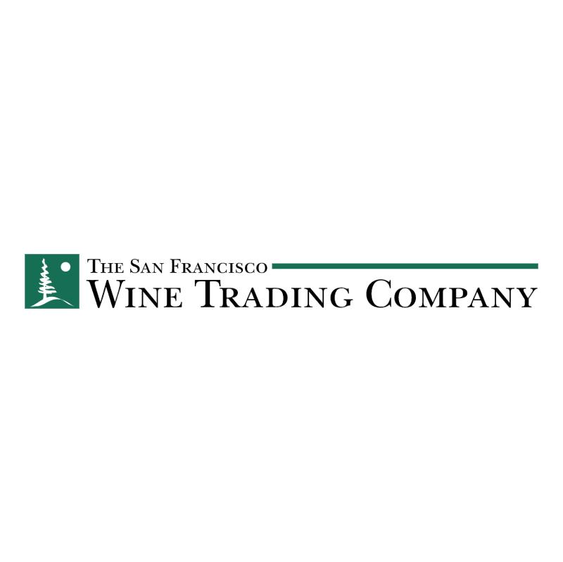 The San Francisco Wine Trading Company vector