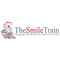 The Smile Train vector