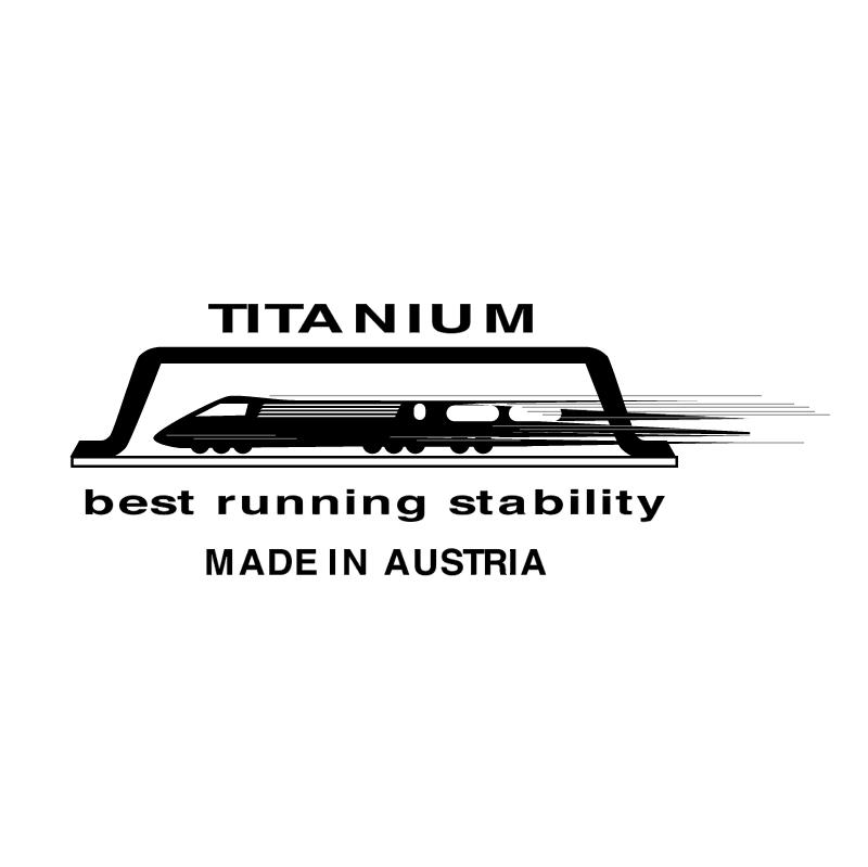Titanium vector