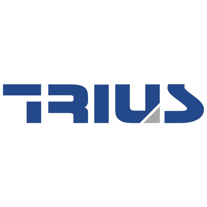 Trius vector