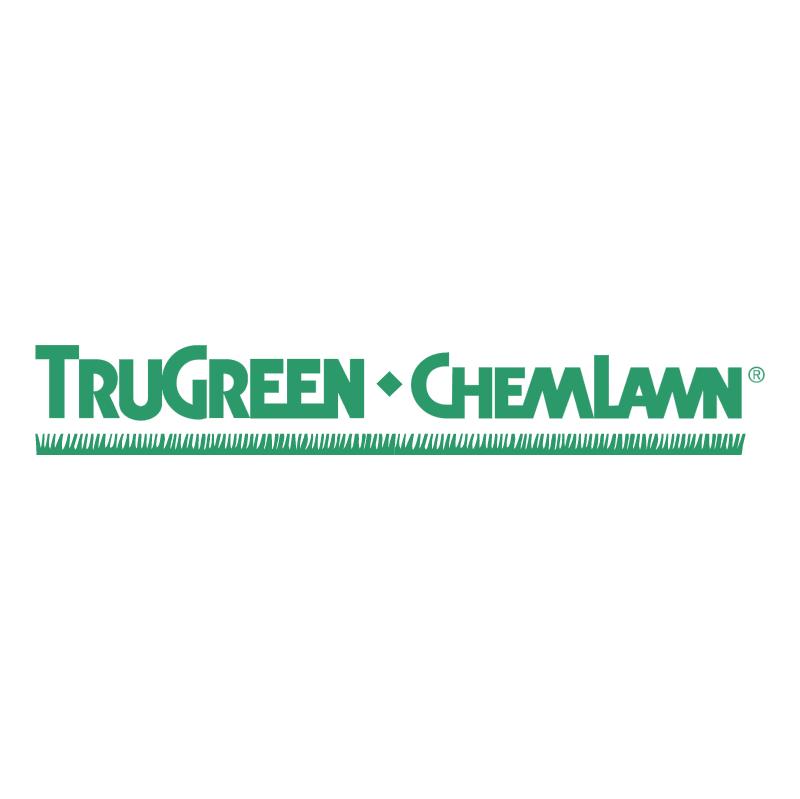 TruGreen ChemLawn vector