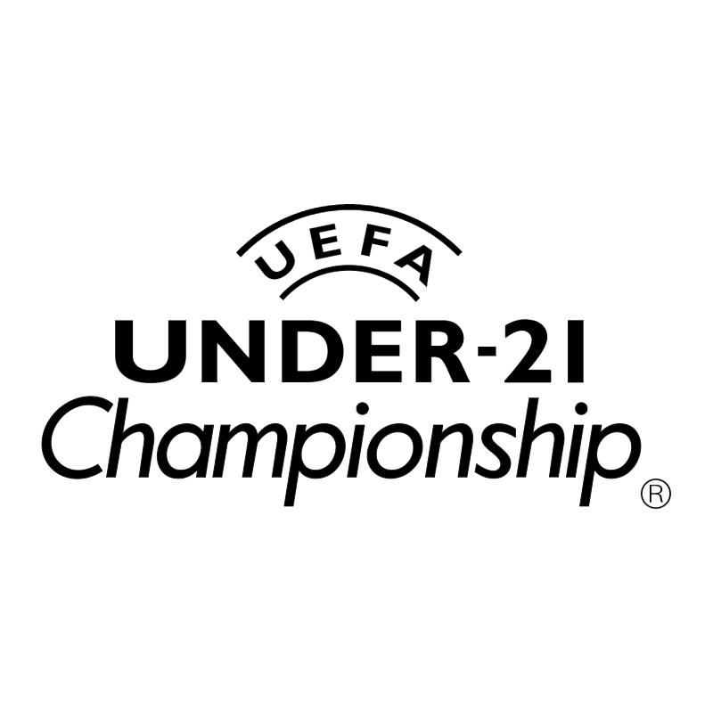 UEFA Under 21 Championship vector