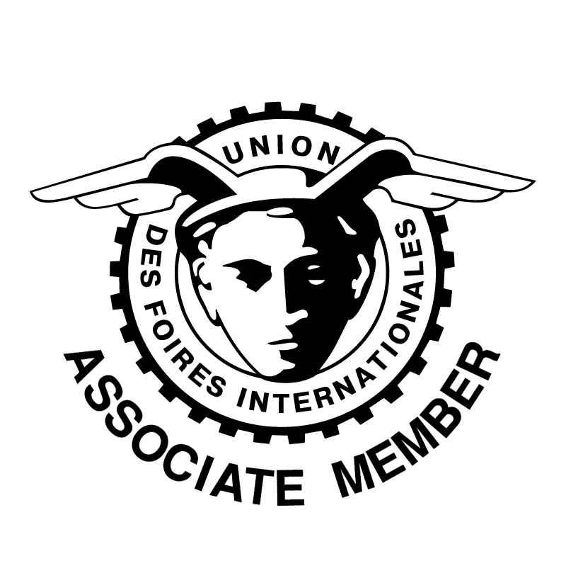 UFI Associate Member vector