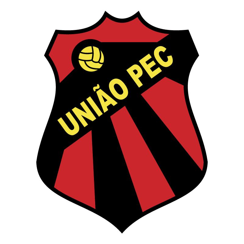 Uniao Peixe Esporte Clube de Pesqueira PE vector