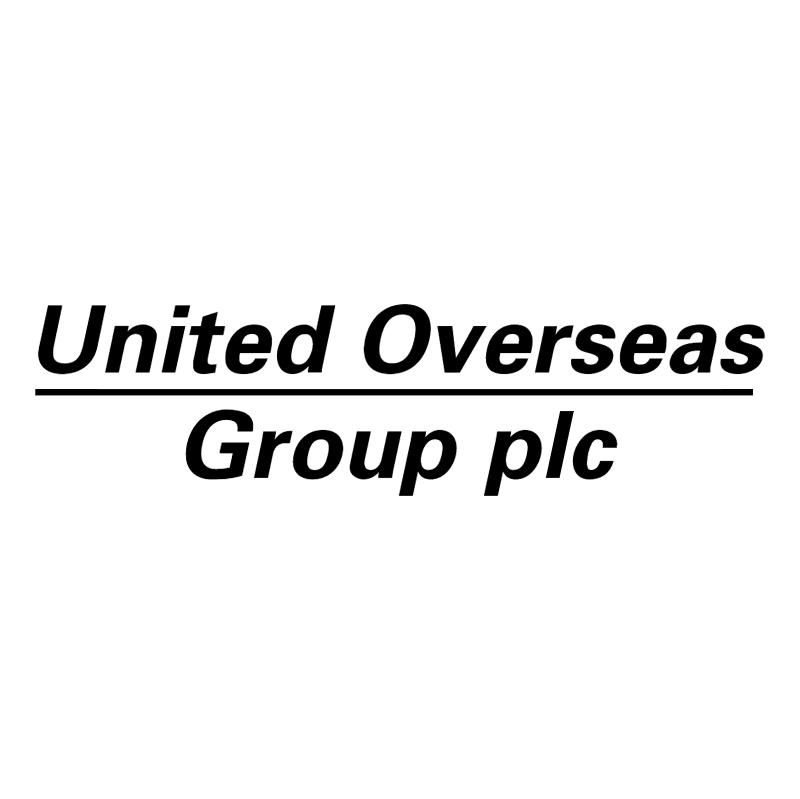 United Overseas Group vector