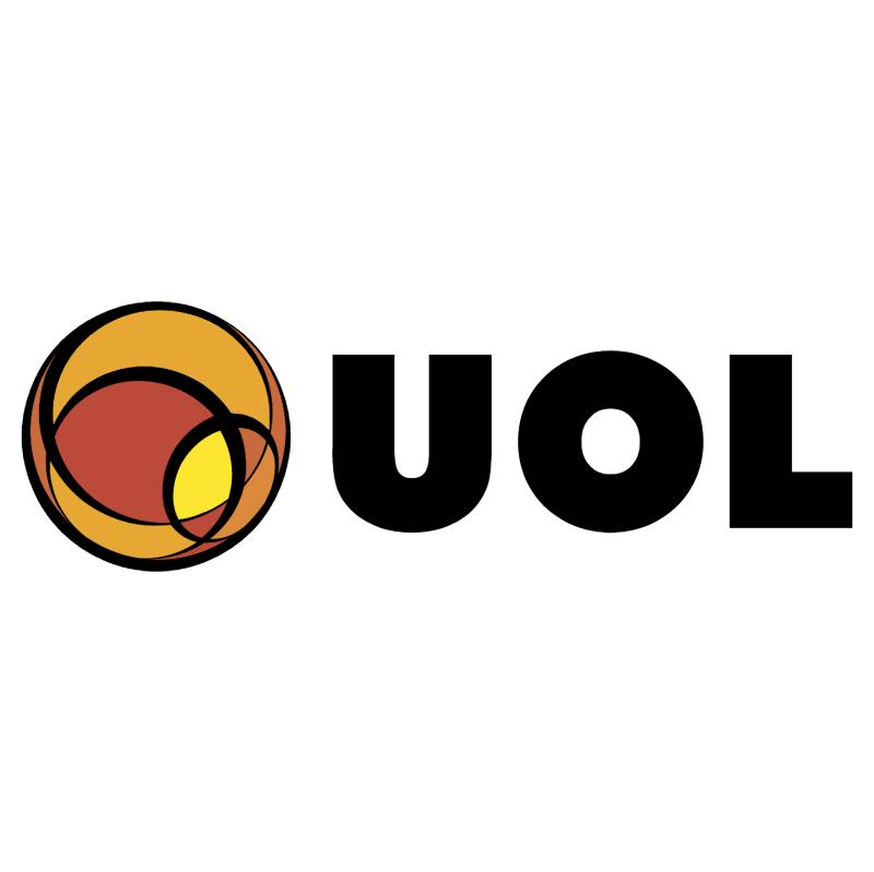 UOL Universo On Line vector