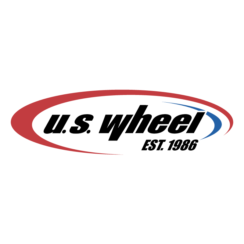US Wheel vector