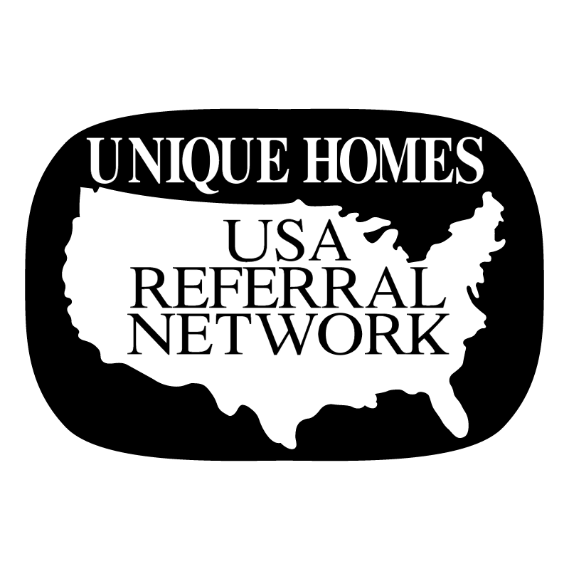 USA Referral Network vector