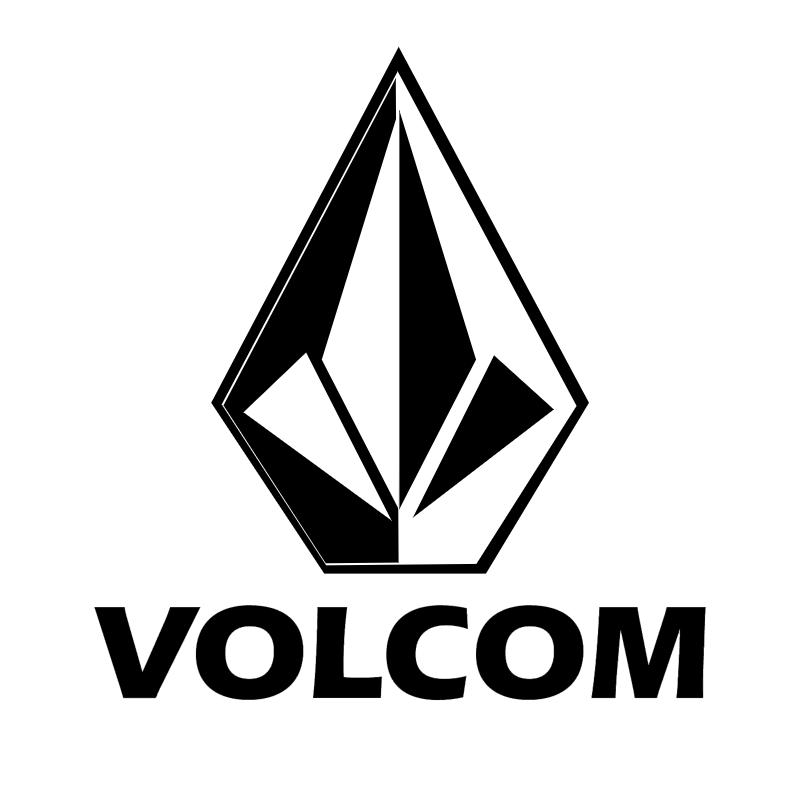 Volcom vector