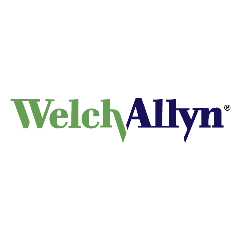 Welch Allyn vector