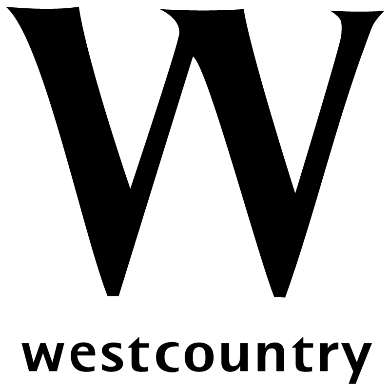 Westcountry TV vector