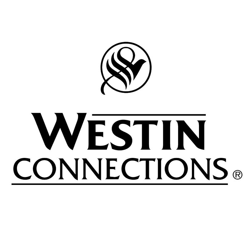 Westin Connections vector logo