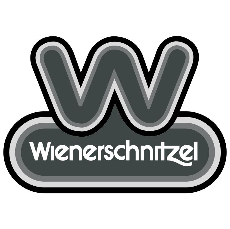 Wienerschnitzel vector