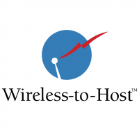 Wireless to Host vector