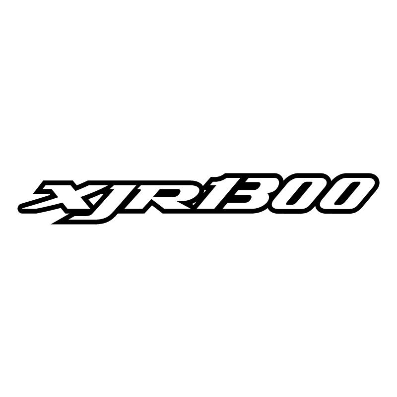 XJR1300 vector