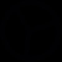 Pie Stats vector