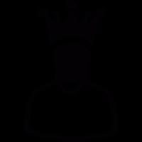 Mod avatar vector