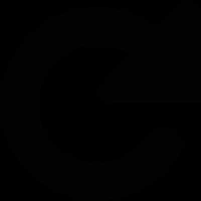 Update arrow vector logo
