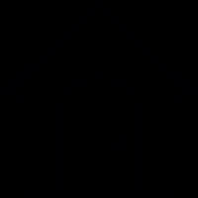 Website Home vector logo