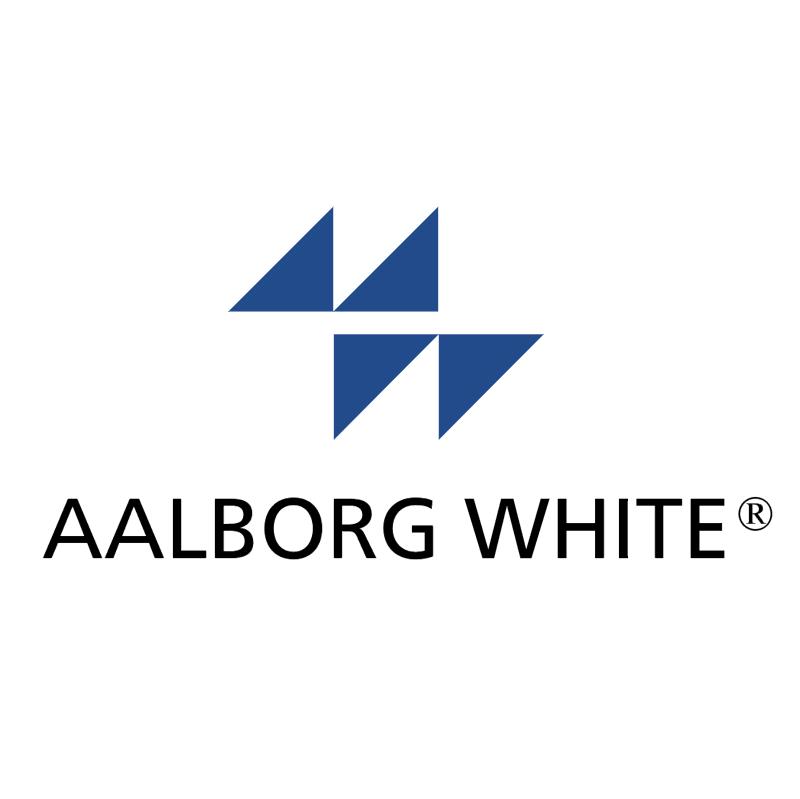 Aalborg White vector