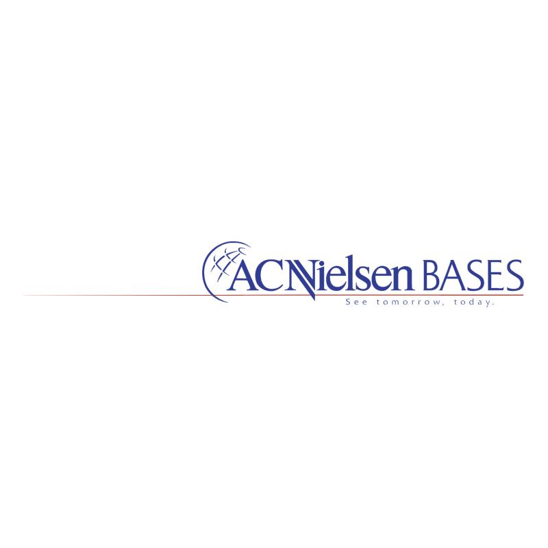 ACNielsen Bases 41255 vector
