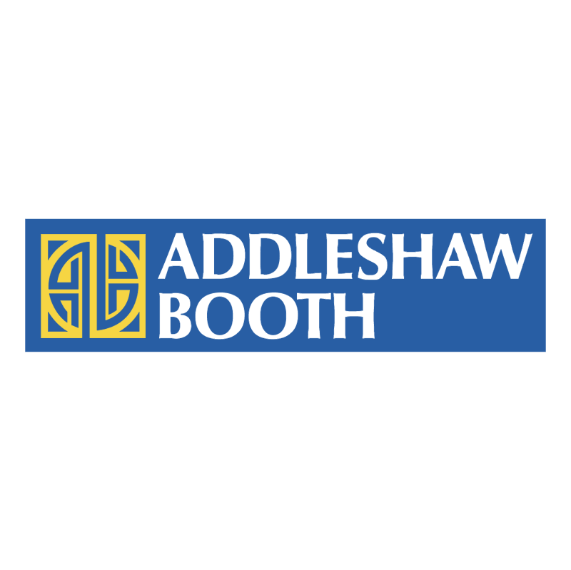 Addleshaw Booth vector